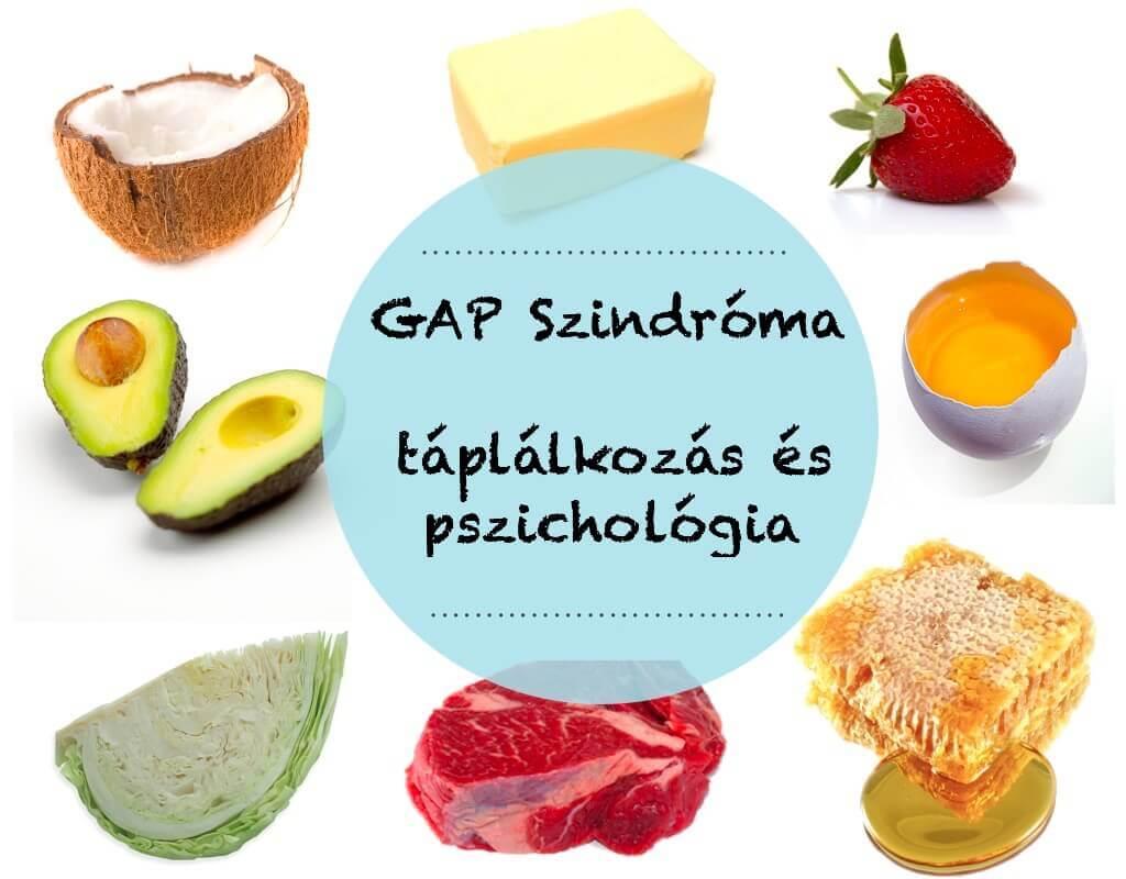 gap diéta tapasztalatok